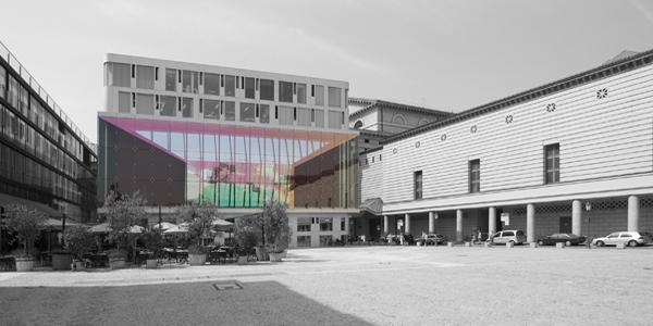 Convertible city projekte b hnenfenster - Gkk architekten berlin ...